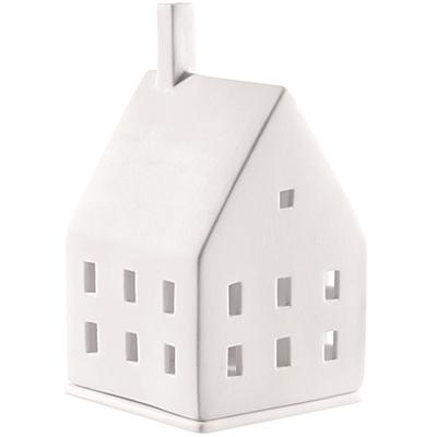 《RADER》手工白瓷燭台(溫馨小屋)