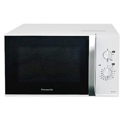 Panasonic國際牌25L微電腦微波爐 NN-SM33H