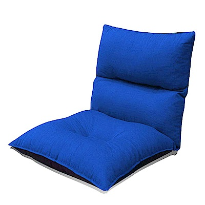 Gloria 柏克舒適和室椅 藍