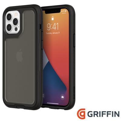 Griffin Survivor Extreme iPhone 12 Pro Max 軍規抗菌4重防護防摔殼