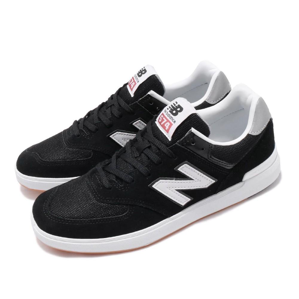 New Balance 休閒鞋 AM574BKGD 男鞋 @ Y!購物