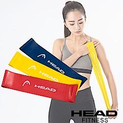 HEAD 迷你環狀彈力帶(20-40磅)-3種強度