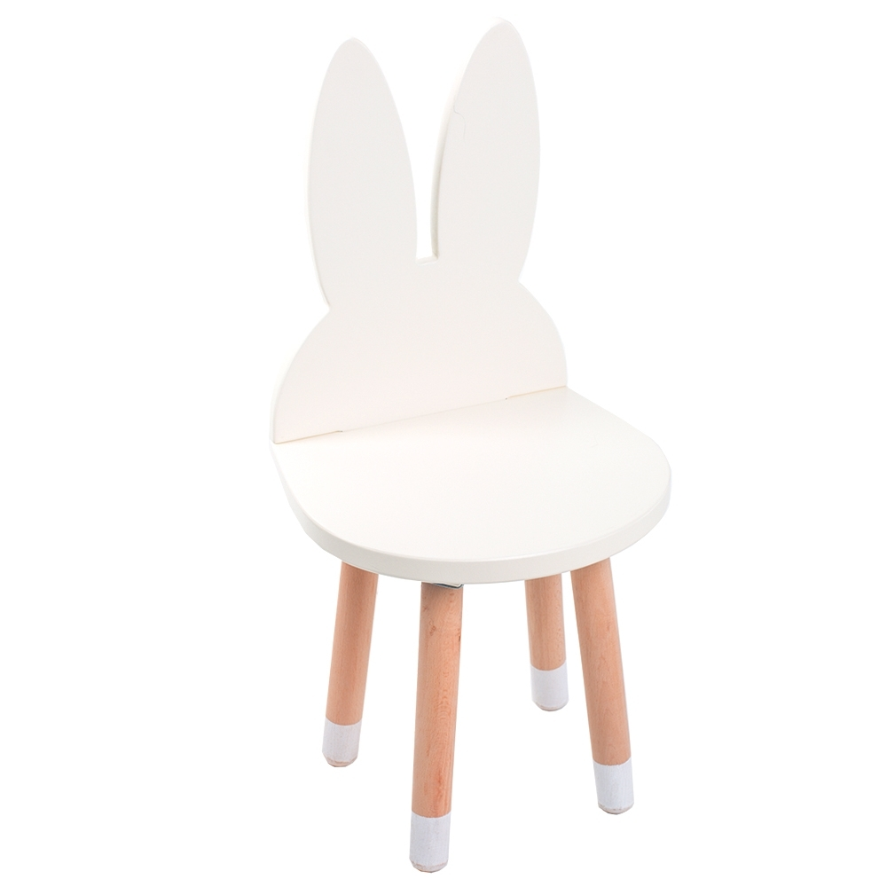 【Hello Monkey】北歐風兒童遊戲造型椅(共5款任選)
