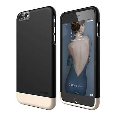 elago iPhone 6S / 6S Plus 時尚精研手機保護殼