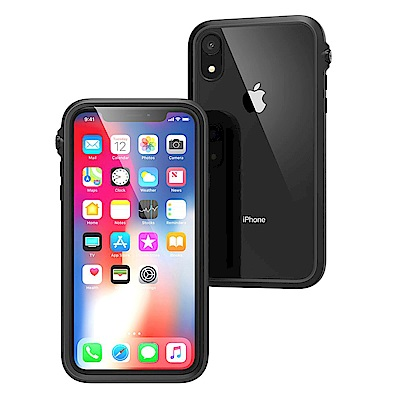 CATALYST iPhone XR 防摔耐衝擊保護殼