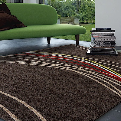Ambience 比利時manhattan現代地毯-拋線(160x230cm)
