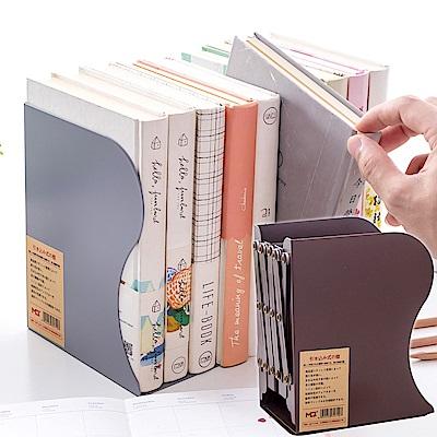 [Ezlife]創意簡約伸縮式書架
