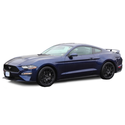 2018 Ford Mustang Ecoboost Coupe Premium