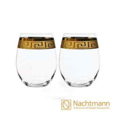 【Nachtmann】繆斯威士忌杯(2入)