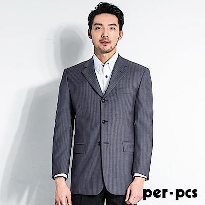 per-pcs 簡潔舒適經典商務西裝外套(707515)