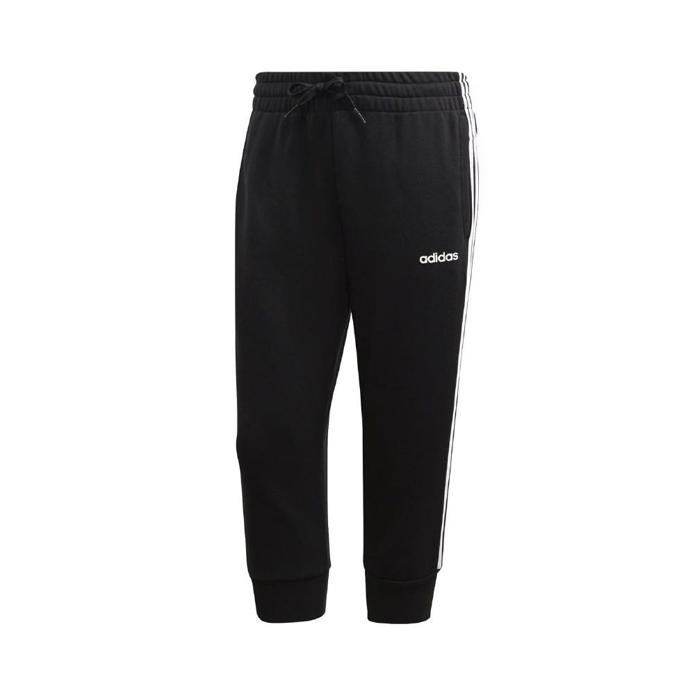 adidas 七分褲 W E 3S 3/4 PANT 女款