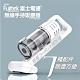 Fujitek富士電通 無線手持除螨吸塵器 FTV-RH501 旋風集塵 水洗瀘網 車用 輕量 product thumbnail 1