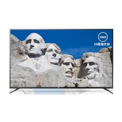 AOC 55吋4K HDR智慧聯網液晶顯示器+視訊盒55U6090