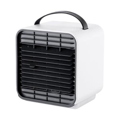 FJ 迷你移動式負離子USB空調電風扇 F816