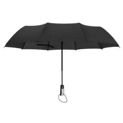 PUSH!  一鍵開收全自動傘/兩用晴雨傘/超大雙人傘 I84