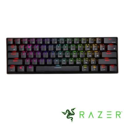 Razer Huntsman Mini 獵魂光蛛 mini 機械式鍵盤(英文/紅軸)