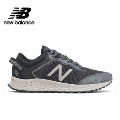 [New Balance]越野跑鞋_男款_深灰色_MTARISCK-2E楦