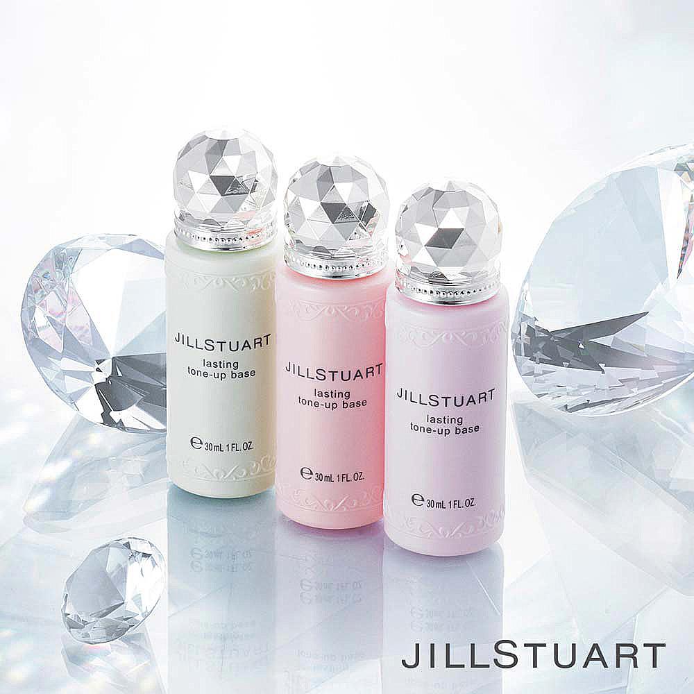 JILL STUART 吉麗絲朵 晶透潤色妝前乳