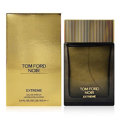 Tom Ford 極致暗黑香水 淡香精 100ml