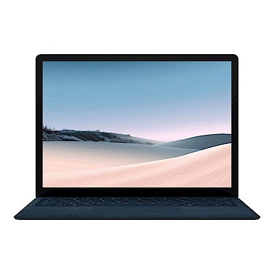 微軟 Surface Laptop 3 13吋筆電(i7-1065G7/Graphics/16G/256G SSD/鈷藍)