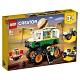 樂高LEGO 創意大師系列 - LT31104 怪獸漢堡卡車 product thumbnail 1