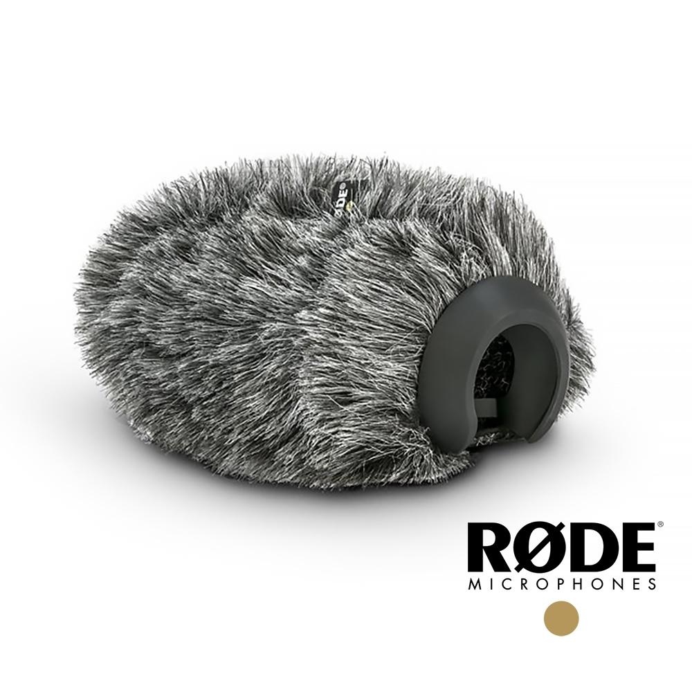 RODE羅德 Dead Cat VMP+ 原廠防風毛套 RDDEADCATVMP+ 公司貨