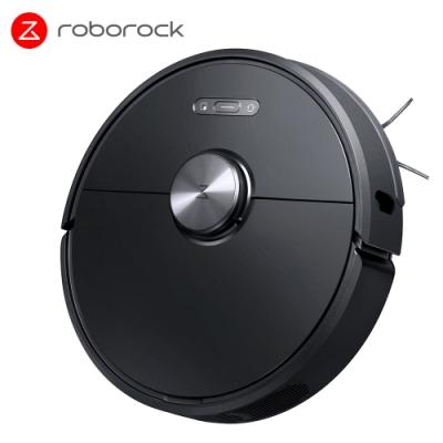石頭掃地機器人二代 (roborock S6)曜石黑 Roborock石頭科技 小米生態鏈