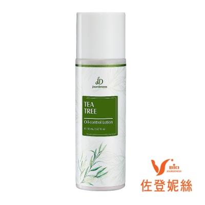 佐登妮絲 茶樹控油化妝水150ML