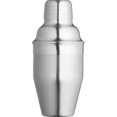《KitchenCraft》不鏽鋼迷你雪克杯(200ml)