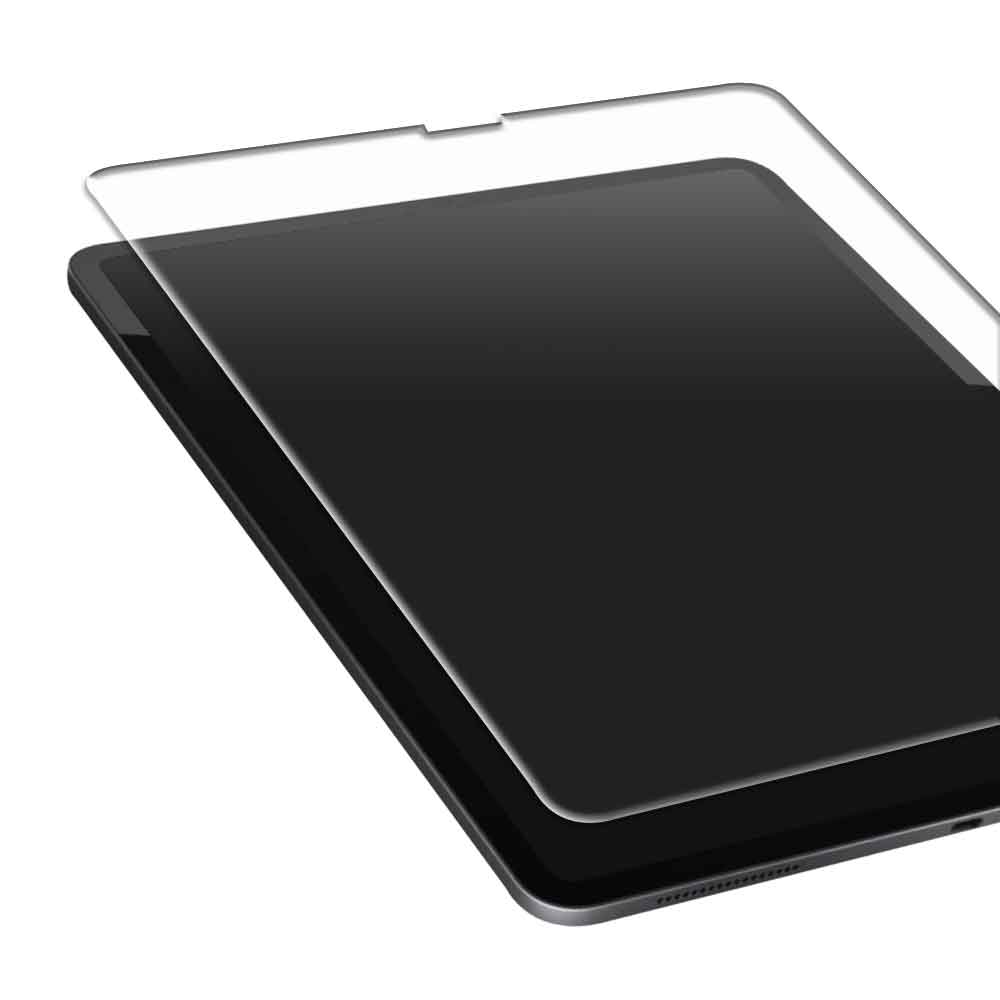2018 iPad Pro 12.9吋 全螢幕機型 鋼化玻璃膜 弧面美化 螢幕保護貼 @ Y!購物