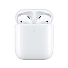 [9/20限定] Apple AirPods 二代 藍芽耳機 (搭配無線充電盒)