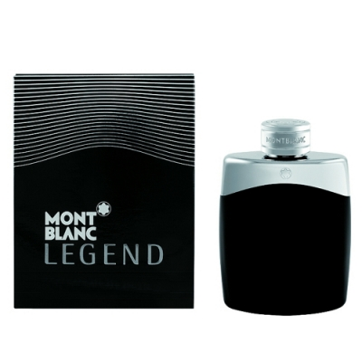 Montblanc Legend After Shave Lotion 傳奇經典鬍後水100ml