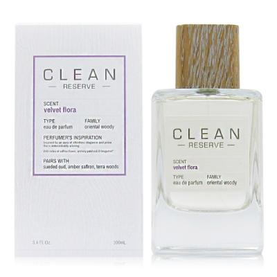 CLEAN RESERVE Velvet Flora 絲絨花淡香精 100ml