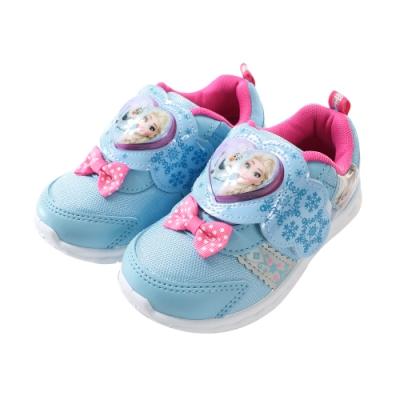 台灣製冰雪奇緣閃燈運動鞋 sa94416 魔法Baby