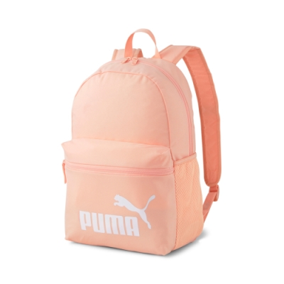 【PUMA官方旗艦】PUMA Phase後背包 孩童 07548754