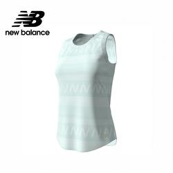 [New Balance]運動背心_女性_薄荷綠_WT13276PBC