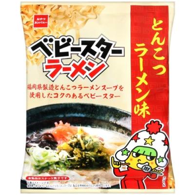 雅子 點心餅乾 豚骨拉麵風味 (60g)