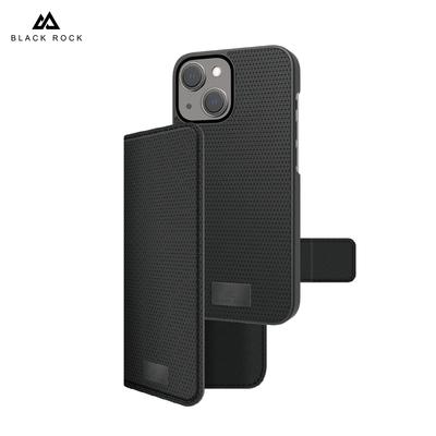 德國Black Rock 2合1防護皮套-iPhone 13 (6.1吋)