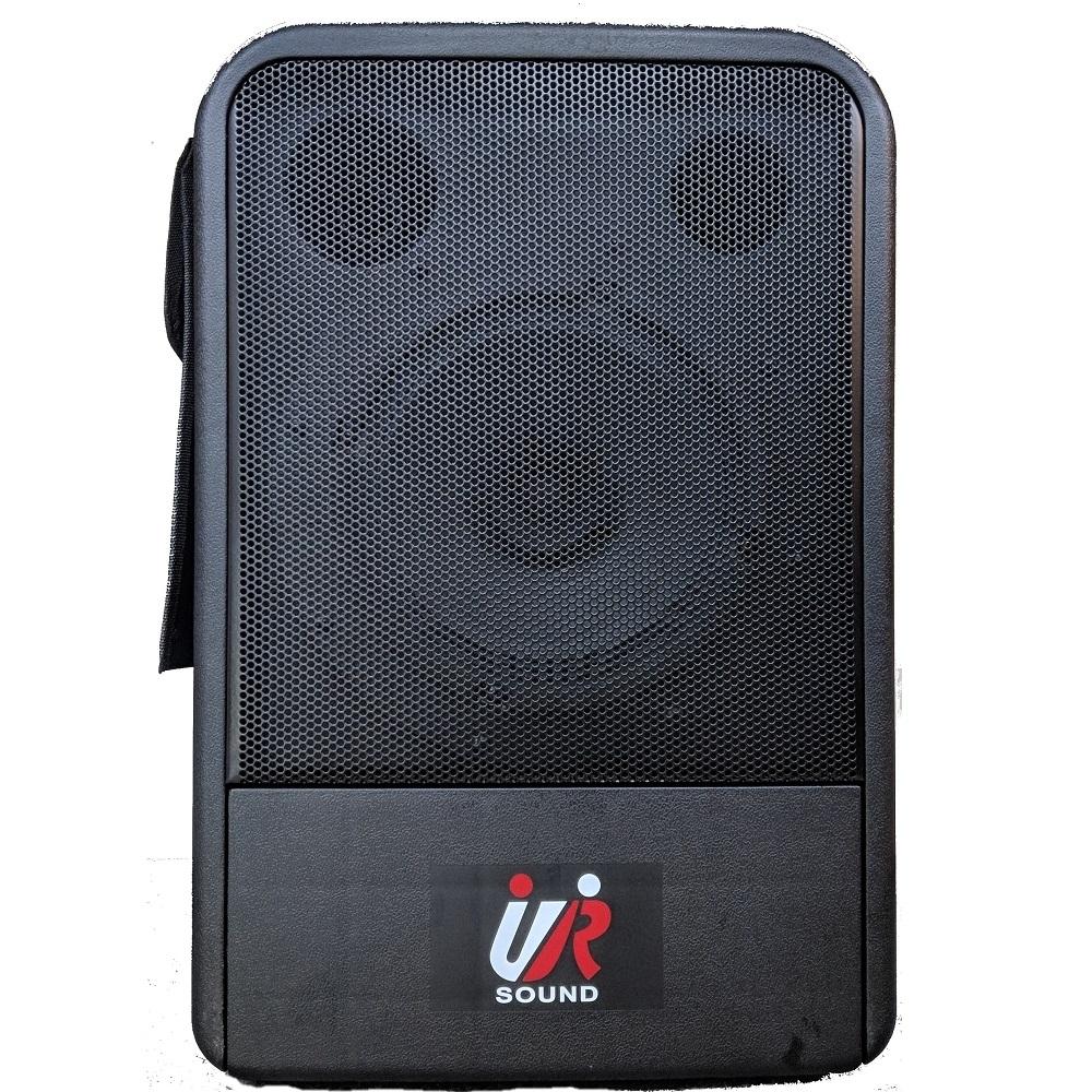 UR-SOUND PA-9240N旗艦版4頻UHF移動式CD藍芽無線擴音機