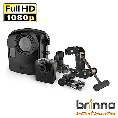 brinno 高清版建築工程縮時攝影相機組 BCC2000
