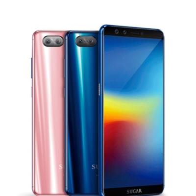 Sugar S11 4G 64G 6吋智慧型手機
