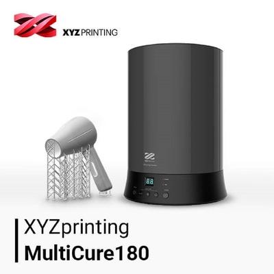 XYZprinting - MultiCure180 UV 光固化後處理機