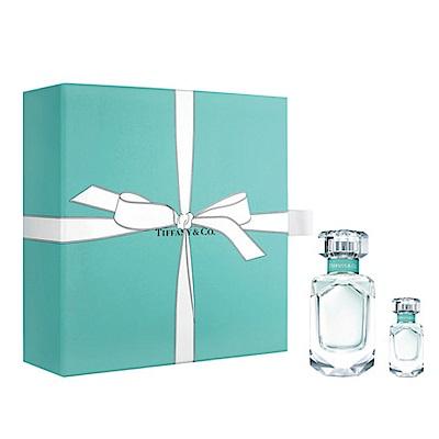 Tiffany & co. 同名 50ml淡香精 聖誕限量禮盒