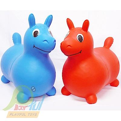 Playful Toys 頑玩具 台製跳跳馬