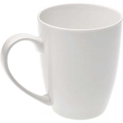 《VERSA》瓷製馬克杯(白350ml)
