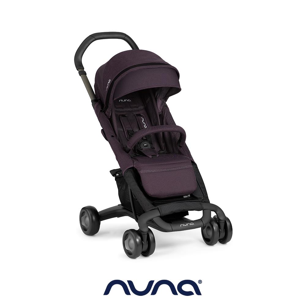 荷蘭nuna-PEPP luxx手推車(紫色)