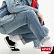 Levis X Super Mario限量聯名 男款 501 93復刻版排釦直筒牛仔褲 瑪莉歐赤耳 專屬皮牌 product thumbnail 2