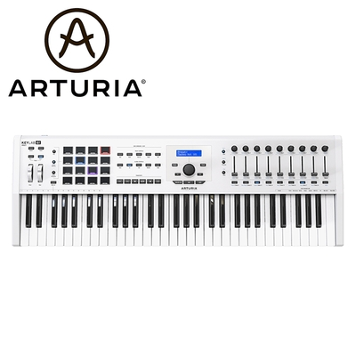 Arturia Keylab 61 MK2 主控鍵盤