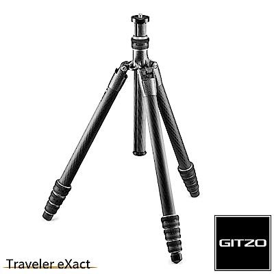 GITZO Traveler eXact GT2545T 碳纖維三腳架2號4節-旅行家系列