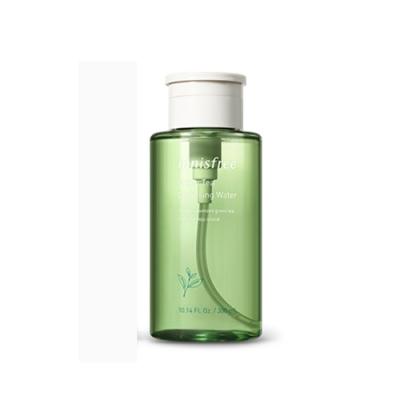 【Innisfree】綠茶保濕卸妝水